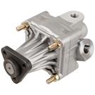 Audi 80 Power Steering Pump