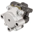 Power Steering Pump 86-01231 R