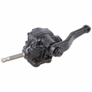 Specialty_and_Performance View All Parts Manual Steering Gear Box