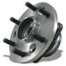 Model 35 Axle ABS Ring Only 3.5