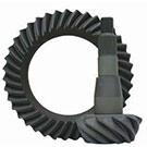 High Performance Yukon Ring & Pinion Gear Set - 8.25
