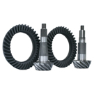 High Performance Yukon Ring & Pinion Gear Set - Chrylser 8.75