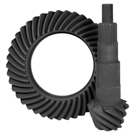 High Performance Yukon Ring & Pinion Gear Set - Ford 7.5