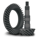 High Performance Yukon Ring & Pinion Gear Set - GM 8.2