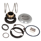 2004 Ford F Series Trucks Locking Hubs 1