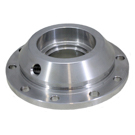 Yukon Heavy-Duty Aluminum Pinion Support - 28 Spline Pinion - 10 Mounting Holes - Rear Differential