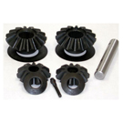 Yukon Standard Open Spider Gear Kit - 9.75