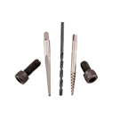 Cross Pin Bolt Extractor Kit - Rear Differential