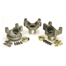 Yukon Replacement Yoke - Dana 30 - 44 - 50 - And 300 With 26 Spline And A 1310 U/Joint Size - Front Differential