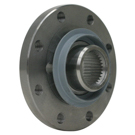 Mazda B-Series Truck Differential Pinion Yoke