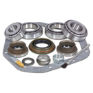 Jeep Differential Bearing Kits