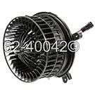 Blower Motor 62-40042 AN