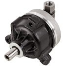 5.8L Engine - Standard Pump has 1 Pressure Line 1 Return Line - with Ford Pump - with Vacuum Booster