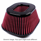 4.1L Engine - w/ Heavy Duty Filter - Round Filter