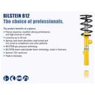Bilstein B12 Coilover Kit