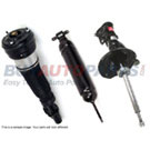 Shock and Strut Set 75-83897 2N