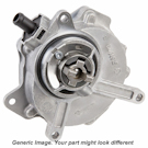 Ford F Series Trucks Brake Vacuum Pump