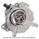Brake Vacuum Pump 74-30015 ON