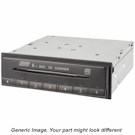 In-Dash 6-Disc CD Changer [OEM 15002644F0 15064147 15095685 or 15178524]
