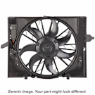 Cooling Fan Assembly 19-20092 AN