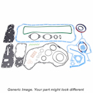 Cylinder Head Gasket Sets 55-80730 ON