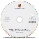 Navigation DVD 18-10033 ON