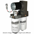 FASS Fuel Pump Relocation Kit