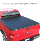 Dodge  Tonneau Cover