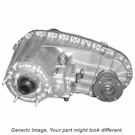 Pontiac Torrent Transfer Case