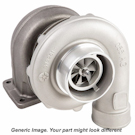 Fiat Construction Equipment                        Turbocharger