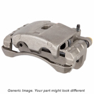 Jaguar S Type Brake Caliper