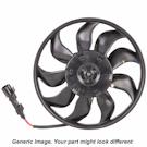 Toyota T100 Fan Blade