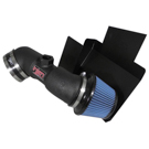 M3 - Injen Air Intake - SP Series Intake System - Black