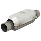 Aston_Martin Virage Catalytic Converter