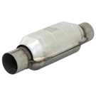 Oldsmobile Vista Cruiser Catalytic Converter