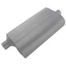 Super 50 Series Muffler - Base