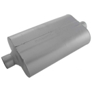 Super 50 Series Muffler - XLS - 3.0L