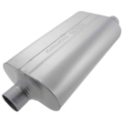 Super 50 Series Muffler - Limited - 4.7L