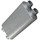 50 Big Block Muffler - C2500 Suburban - Base - 5.7L