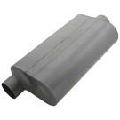 Super 50 Series Muffler - Base - 5.4L