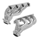 Ford Mustang Exhaust Header