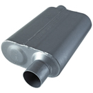 Super 44 Series 409S Muffler - Base - 5.4L