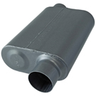 Super 44 Series 409S Muffler - Base - 5.7L