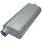 70 Series 409S Muffler - Base - 5.4L