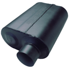 Super 40 Series Muffler - Base