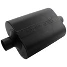Super 40 Series Muffler - XLS - 3.0L