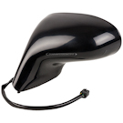 BuyAutoParts 14-11010MH Side View Mirror 2