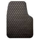 Intro-Tech Automotive JA-101F-RT-B Floor Mat Set 1