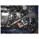 2.4L - Injen Air Intake - SP Series Intake System - Polish