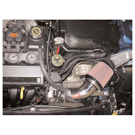 1.6L - Naturally Aspirated - Injen Air Intake - IS Short Ram Intake System - Polish
